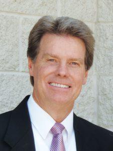 Randy Ritchey, Senior Pastor